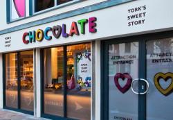 Chocolate Sweet Story