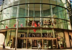 Debenhams