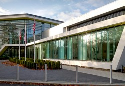 Nestlé Product Technology Centre