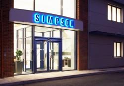 SIMPSON Head Office