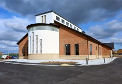 St Therese of Lisieux RC Church