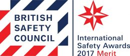 British Safety Council Award