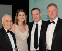 CIOB Committed to Construction Awards