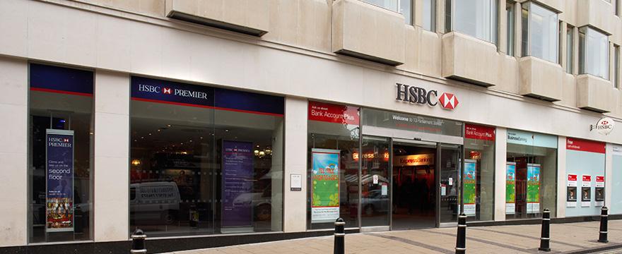 HSBC - SIMPSON (York) Limited