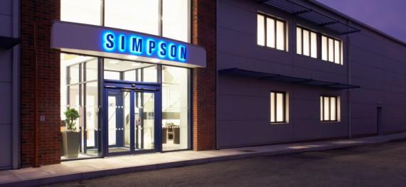 SIMPSON Company Newsletter