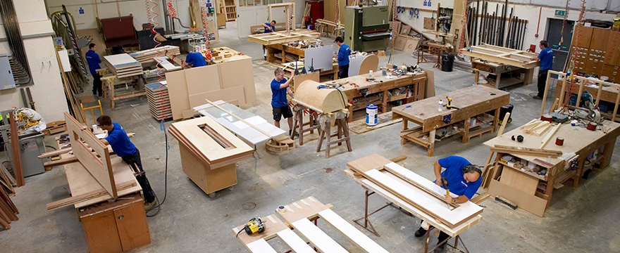 Joinery Simpson York Limited