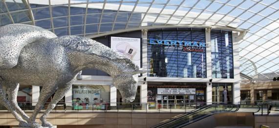 Retail Interior Awards – Everyman Cinema