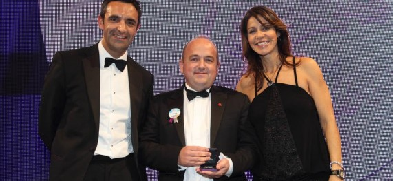 Construction Manager Of The Year 2014