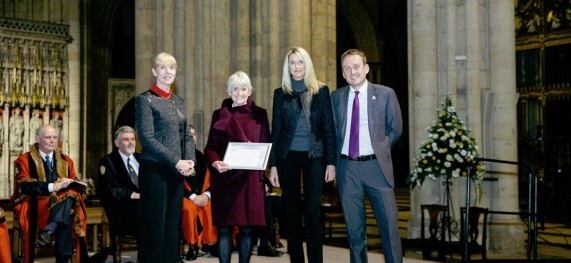 York Small Employer of the Year (up to 250 Employees)