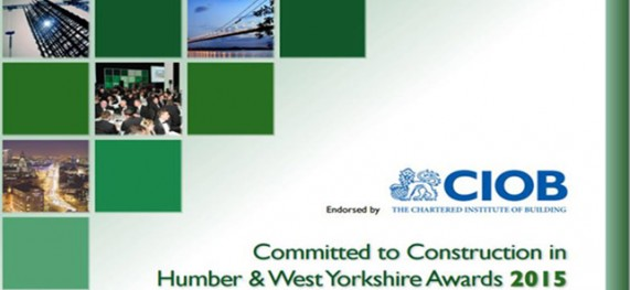 Committed to Construction in Humber & West Yorkshire