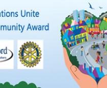 York Organisations Unite to Win Community Award