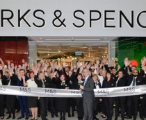 Marks & Spencer Bradford