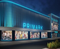 Primark Monks Cross
