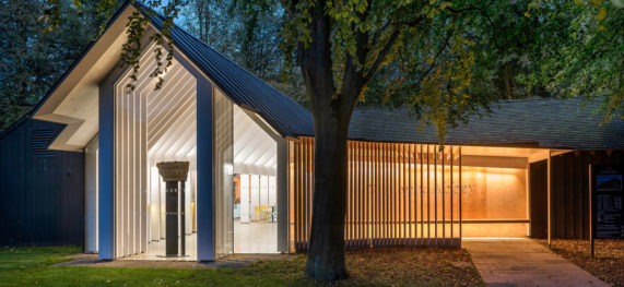 Success at the North York Moors National Park Authority Design Awards 2018