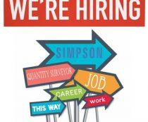 Quantity Surveyor Opportunity