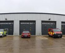 North Yorkshire Fire & Rescue Service