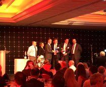 Pinders Healthcare Design Award Success