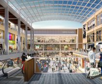Westgate Shopping Centre – Further Projects