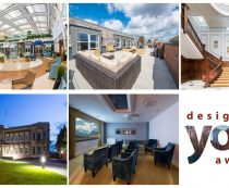 The Chocolate Works, York win at York Design Awards
