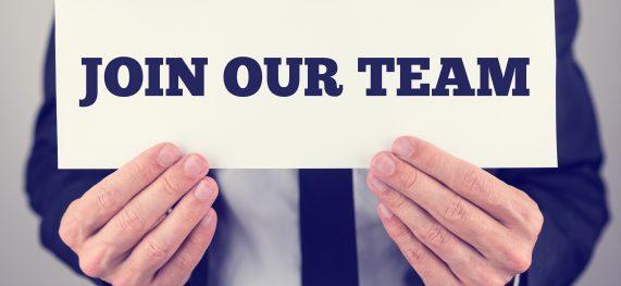 Job Opportunities – Senior Site Manager
