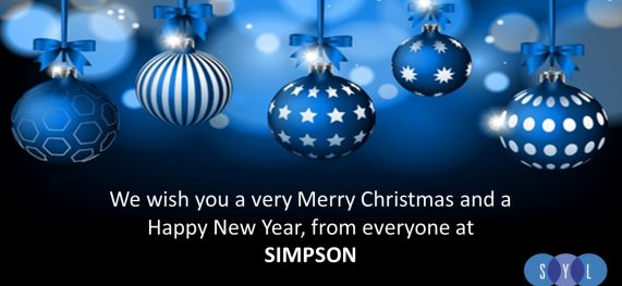 Festive wishes