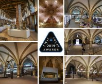Civic Trust AABC Conservation Award Winner