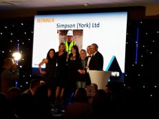 2019 National Federation of Builders Award Winners