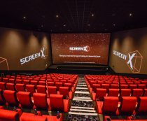 Cineworld Rushden Lakes