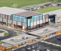 Third Project underway for Cineworld