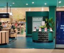 Successful Completion for John Lewis