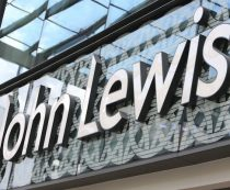 Awarded Second Project for John Lewis
