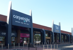 Clifton Moor Retail Park, York