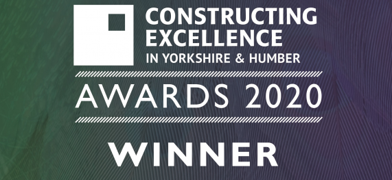 Project of the Year Award Success – Constructing Excellence Yorkshire & Humber