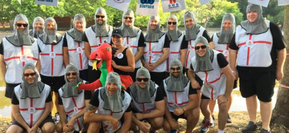 Dragon Boat Race 2021